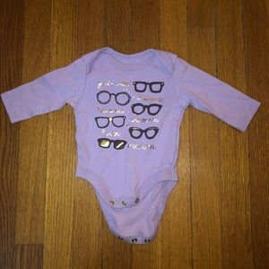 Girls w/Dreams Become Women w/Vision Onesie Sz 0-3